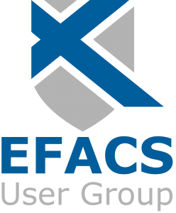 efacs user group logo