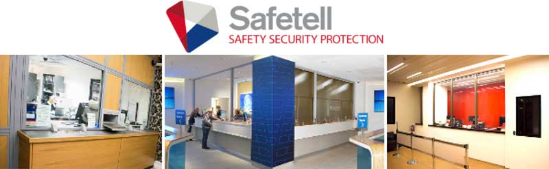 examples of protective glass from safetell