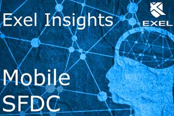 exel insights mobile sfdc