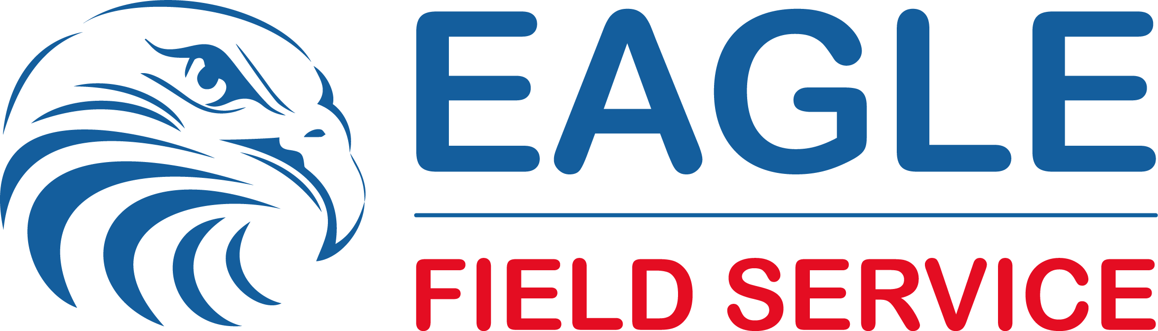 Eagle Field Service logo