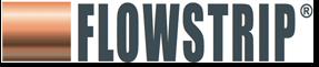 Logo for ERP client Flowserve