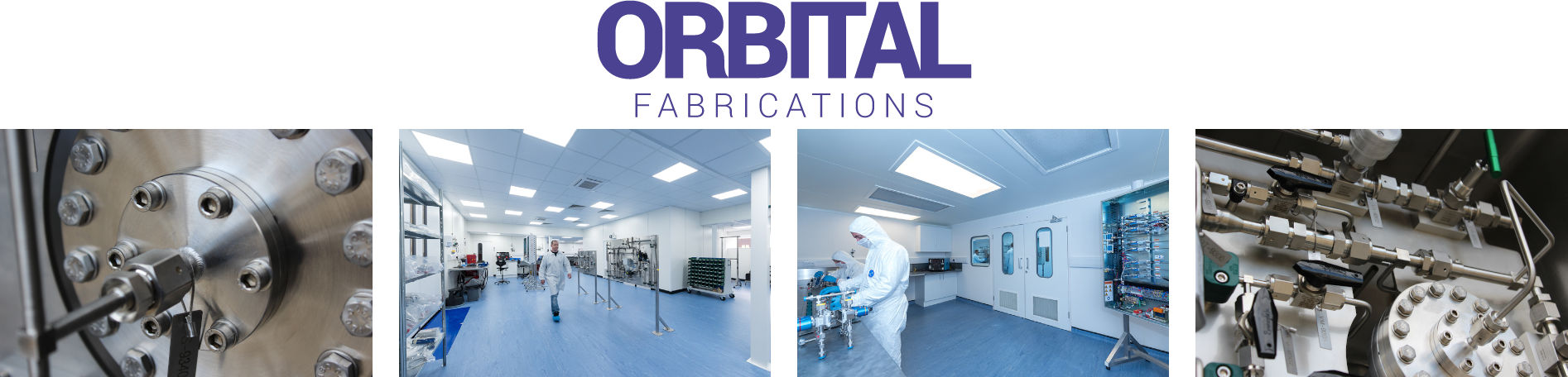 A slection of Orbital's products and process
