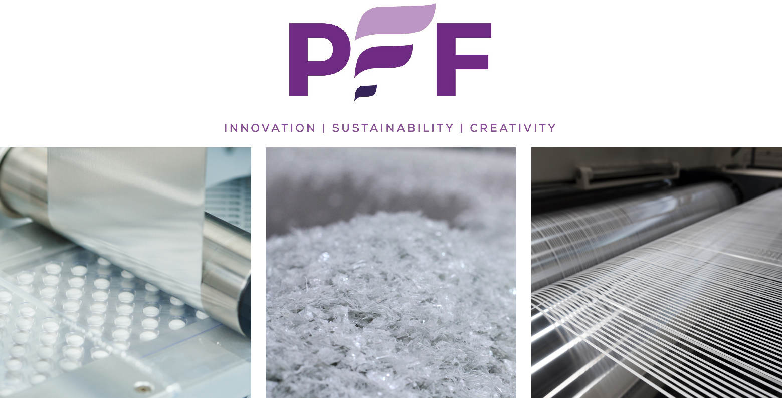 Exel client PFF Packaging - multiple packaging materials